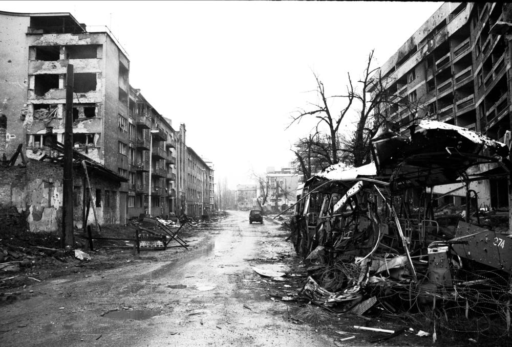 Image result for sniper alley