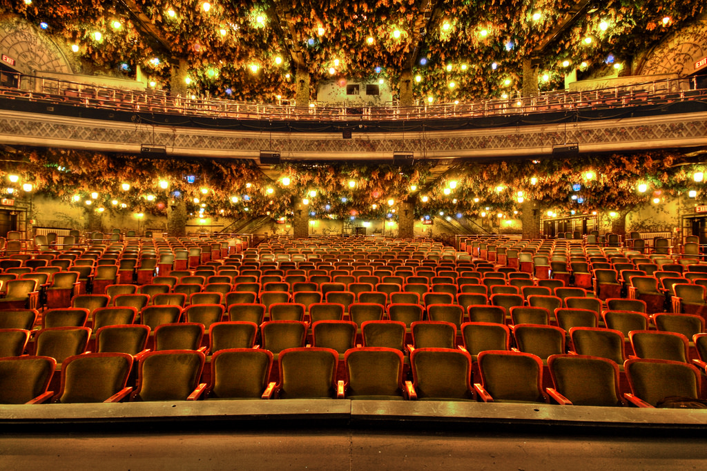Winter Garden Theatre featured
